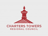 Charters Towers logo