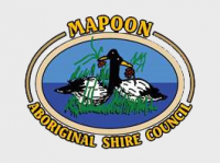Mapoon logo