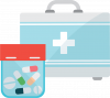Medication icon