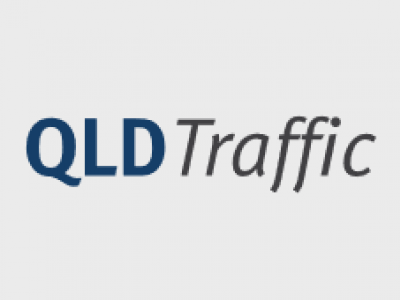Queensland Traffic logo