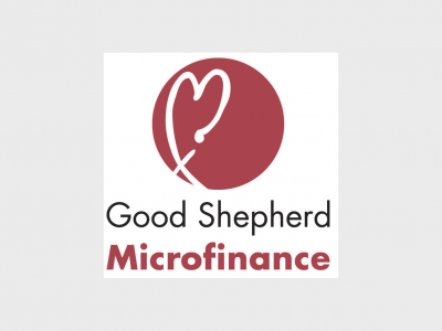 Good Shepherd Microfinance logo