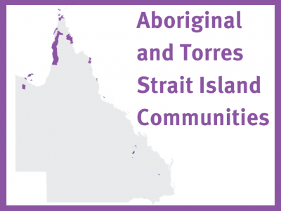 Aboriginal and Torres Strait Island Communities