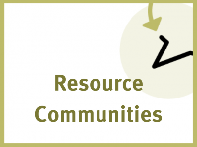 Resource Communities